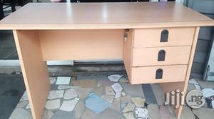 A High Quality Four Ft Office Table With 3step Drawer   Furniture for sale in Lagos State, Victoria Island