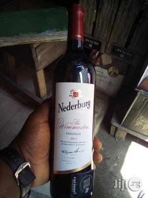 Nederburg Red Wine | Meals & Drinks for sale in Lagos State, Lagos Island (Eko)