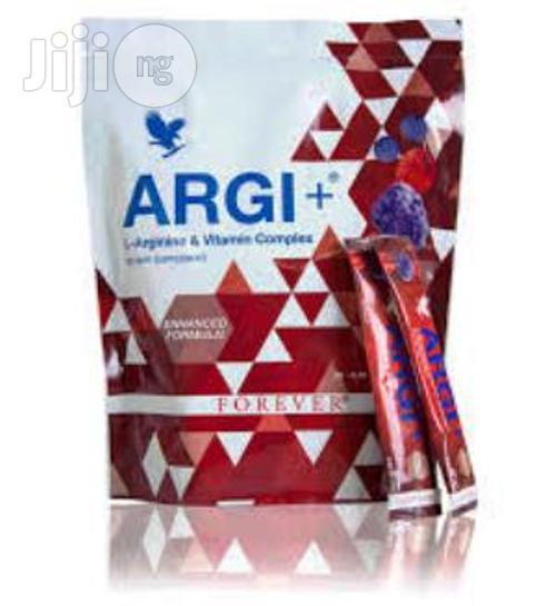 ARGI+ Vitamin Complex