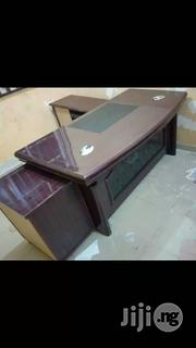 Office Classy Executive Durable Table 1.6metre | Furniture for sale in Lagos State, Agboyi/Ketu