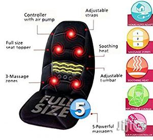 Robotic Cushion Massager For Car Seat And Home   Vehicle Parts & Accessories for sale in Lagos State, Ikeja