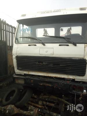 Mercedes-Benz 2235 V8 | Trucks & Trailers for sale in Lagos State, Amuwo-Odofin