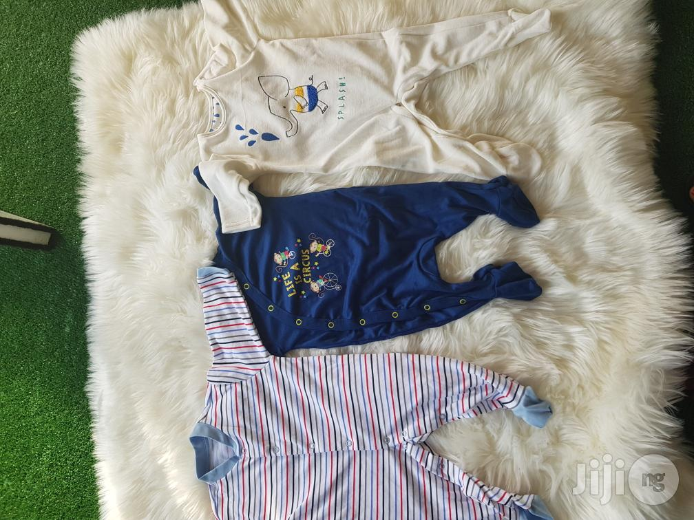 Sleeping Suits for Babies