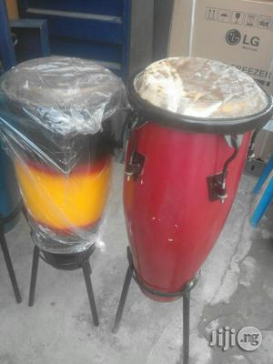 Local Konga Drums   Musical Instruments & Gear for sale in Abuja (FCT) State, Central Business Dis
