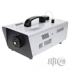Fog Smoke Machine 1500 | Stage Lighting & Effects for sale in Lagos State, Ikeja