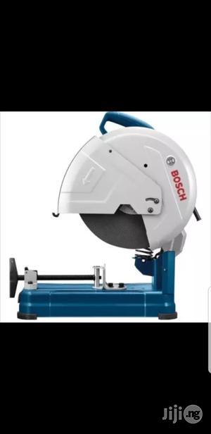 Bosch Metal Cut-off Saw - Gco 200 Professional | Manufacturing Equipment for sale in Lagos State, Lagos Island (Eko)