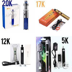 Rechargeable E Cigarettes And E Liquid   Tobacco Accessories for sale in Lagos State, Ikoyi