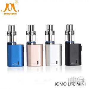 Jomo Mini E Liquid Vaporizer With 10ml Flavour   Tobacco Accessories for sale in Lagos State, Ikoyi