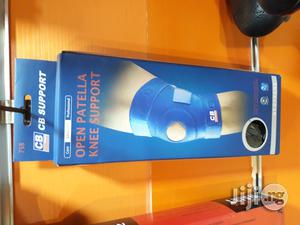 Buy Original Foamed Knee Support | Sports Equipment for sale in Lagos State, Surulere