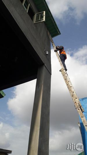 Audio Integrated CCTV Intallation | Building & Trades Services for sale in Lagos State, Ikoyi