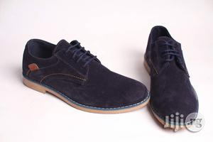 Dragon Suede Shoe for Men | Shoes for sale in Lagos State, Alimosho