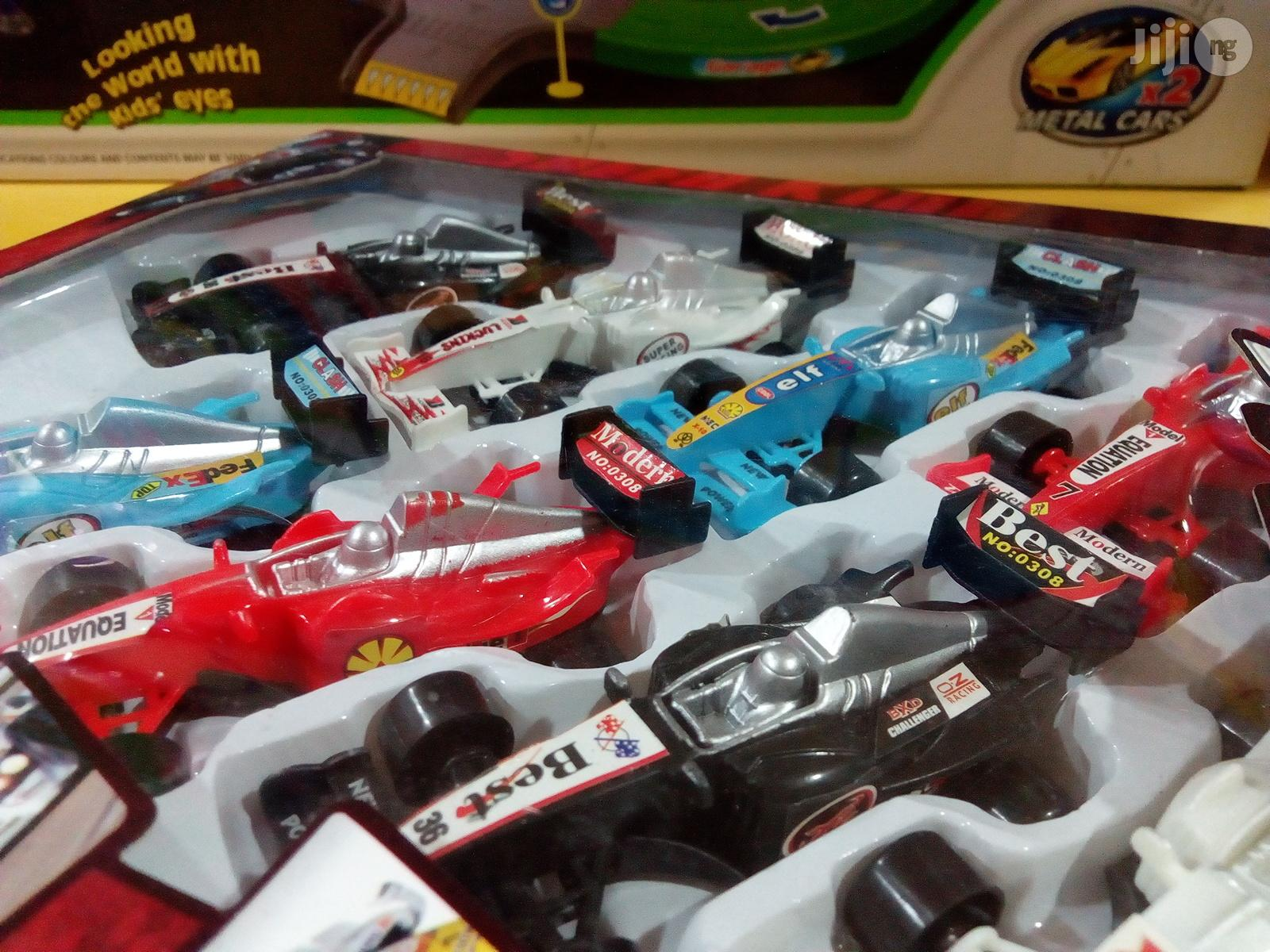 F1 Racing Cars In Yaba Toys Exorient Limited Jiji Ng