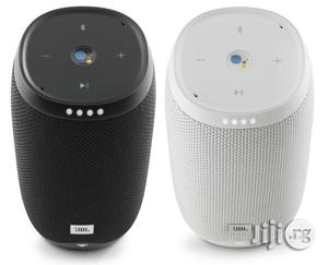 JBL Link 10 Voice-Activated Portable Speaker   Audio & Music Equipment for sale in Lagos State