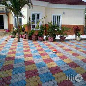 Interlocking Paving Stone Experts | Building Materials for sale in Lagos State, Lekki