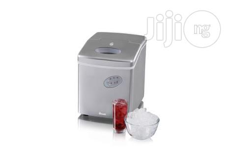 Swan Ice Cube Making Machine