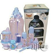 Baby Feeding Bottle Set - Baby Bank | Baby & Child Care for sale in Lagos State, Ikeja
