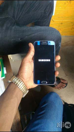 Clean Samsung Galaxy S6 32 GB | Mobile Phones for sale in Lagos State, Ikoyi