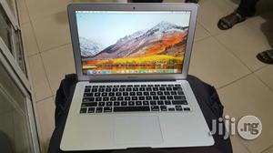 Laptop Apple MacBook Air 8GB Intel Core i7 SSD 128GB | Laptops & Computers for sale in Lagos State, Ikeja