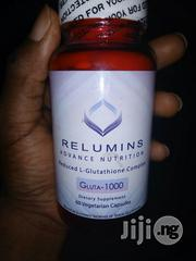 Relumins Capsules | Vitamins & Supplements for sale in Lagos State, Amuwo-Odofin