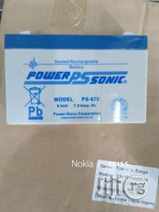 12volt 6amps Mimic Panel Battery | Electrical Equipment for sale in Lagos State, Gbagada
