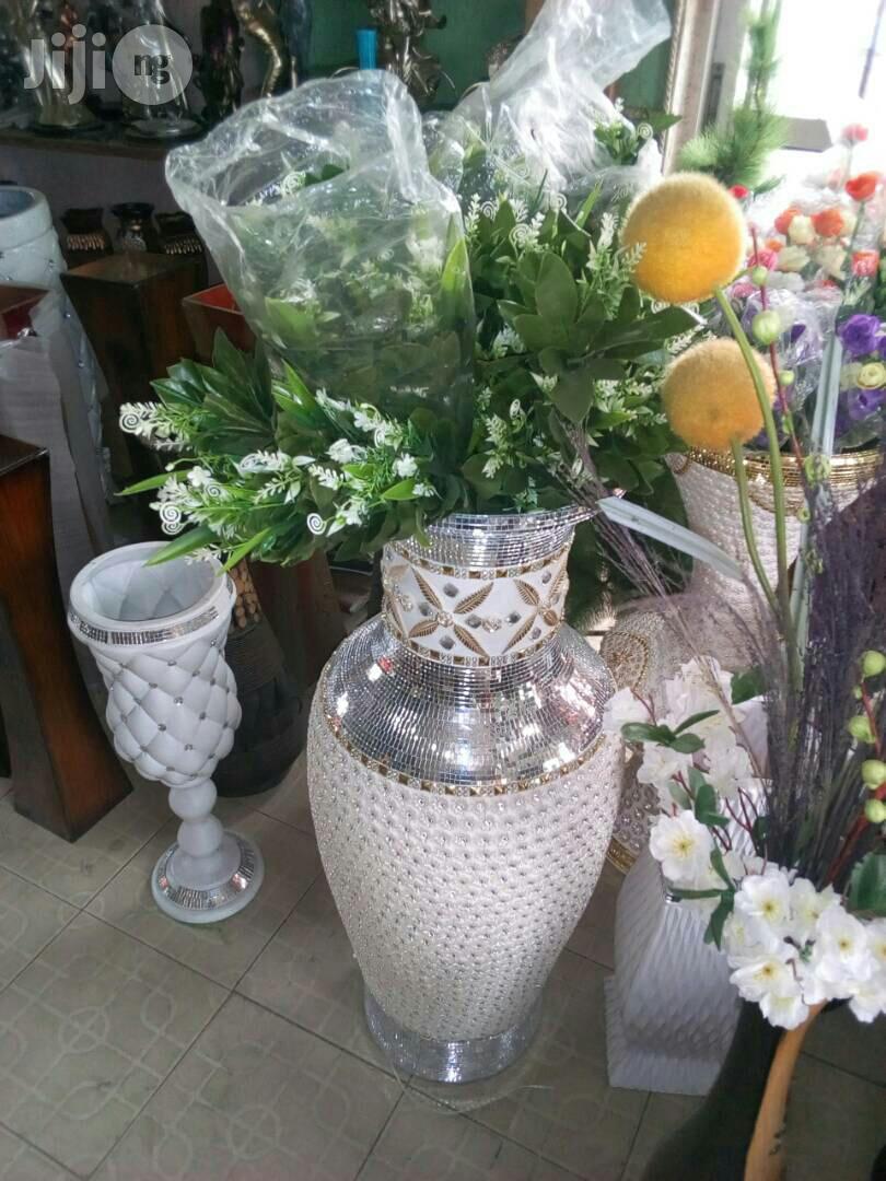 Nice Decorative Flower Pot.
