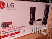 LG 1000W Home Theater (Bodyguard) | Audio & Music Equipment for sale in Lagos State, Ifako-Ijaiye