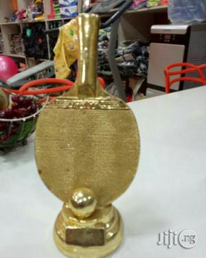 Table Tennis Award | Arts & Crafts for sale in Lagos State, Maryland