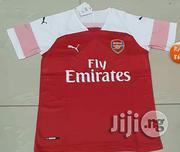 2018/2019 Original New Arsenal Jersey | Clothing for sale in Lagos State, Surulere