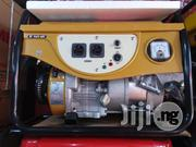 Parsun 3.2KVA Gasoline Generator | Electrical Equipment for sale in Lagos State, Ifako-Ijaiye