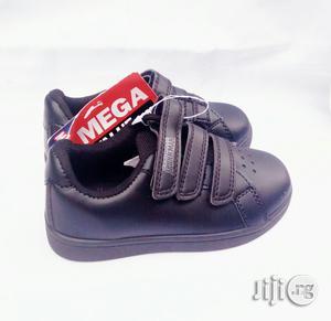 Black Spiderman School Shoe | Children's Shoes for sale in Lagos State, Lagos Island (Eko)