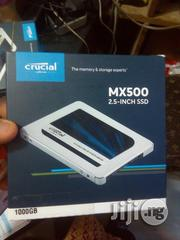 Crucial Mx500 1tb NAND Sata 2.5inch Internal SSD   Computer Hardware for sale in Lagos State, Ikeja