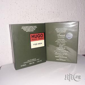 Smart Collection Hugo Boss   Fragrance for sale in Lagos State, Alimosho
