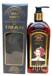 Iman Whitening Cream | Skin Care for sale in Rivers State, Port-Harcourt