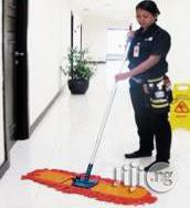House Office Cleaning Services | Cleaning Services for sale in Abuja (FCT) State, Jabi