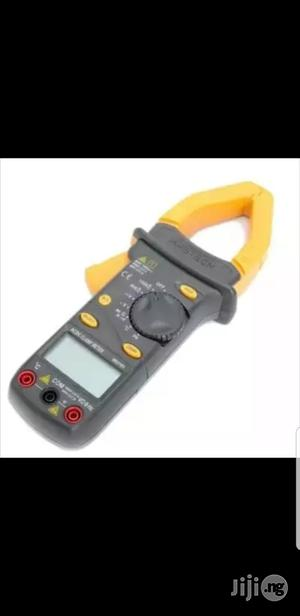 1000a Digital AC DC Current Voltage Clamp Meter 4000 Counts Multimeter Ms2101 | Measuring & Layout Tools for sale in Lagos State, Lagos Island (Eko)
