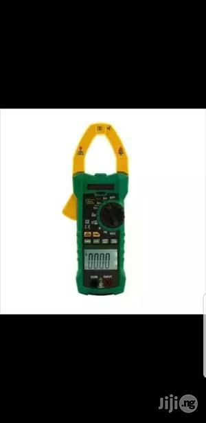 True Rms Digital Dc/Ac Clamp Meters Multimeter | Measuring & Layout Tools for sale in Lagos State, Lagos Island (Eko)