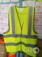 Safety Reflective Jacket | Safety Equipment for sale in Kaduna State, Giwa