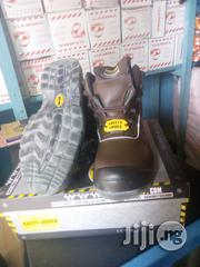 Safety Construction Boot | Shoes for sale in Kaduna State, Jaba