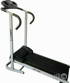 Manual Treadmill   Sports Equipment for sale in Lagos State, Ikeja