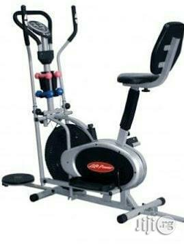 Orbitrac With Backseat   Sports Equipment for sale in Lagos State, Surulere