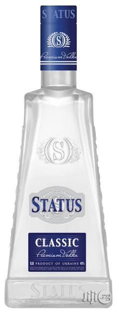 Status Vodka | Meals & Drinks for sale in Lagos Island (Eko), Lagos State, Nigeria