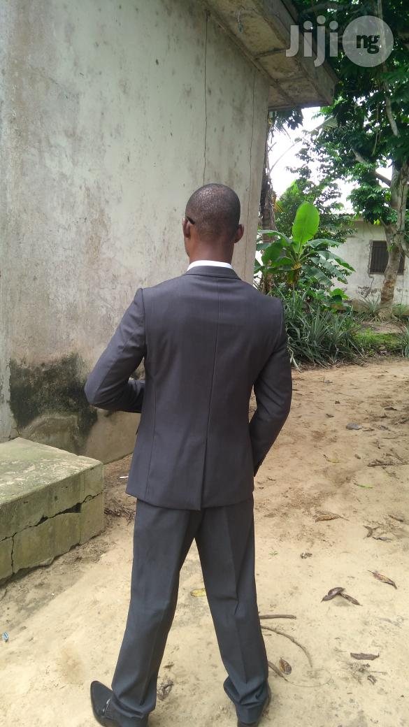 Black Suit | Clothing for sale in Sapele, Delta State, Nigeria