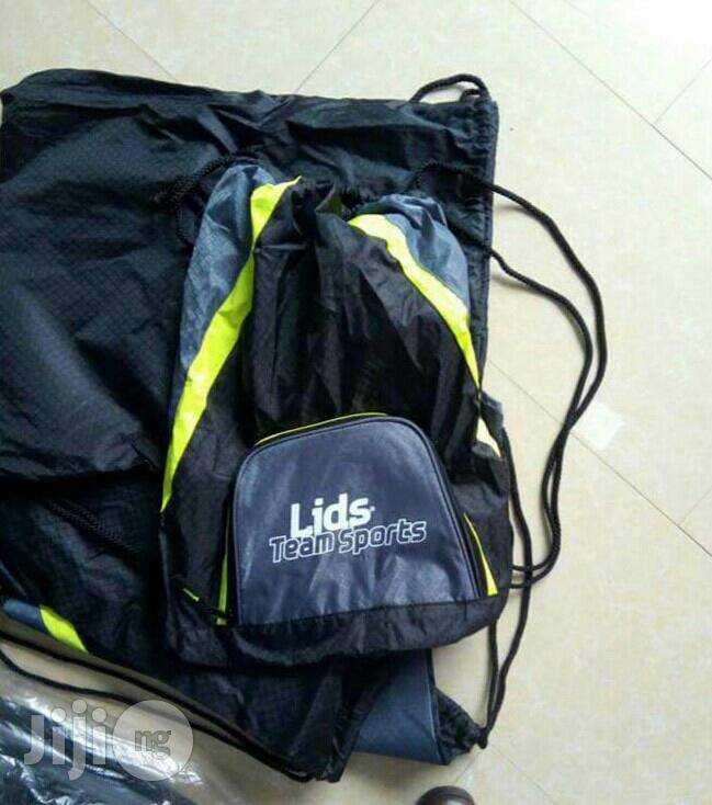 Traning Kit Bag