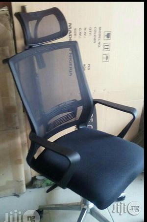 Executive Mesh Office Chair | Furniture for sale in Lagos State, Lekki