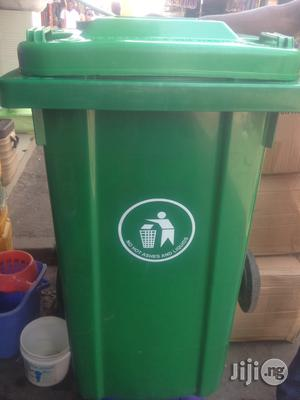 Environmental Waste Bin   Home Accessories for sale in Abuja (FCT) State, Wuse