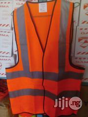 Safety Reflective Jacket | Safety Equipment for sale in Kaduna State, Jema'a