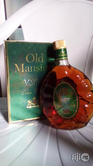 Old Mansion Brandy | Meals & Drinks for sale in Lagos State, Lagos Island (Eko)