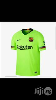 Barcelona New Jersey 2018 | Children's Clothing for sale in Lagos State, Surulere