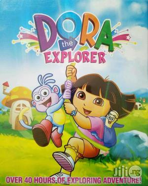 Dora The Explorer   CDs & DVDs for sale in Oyo State, Akinyele