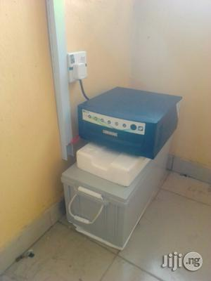 1kva Inverter System With 200ah Deep Cycle Battery | Solar Energy for sale in Oyo State, Oluyole